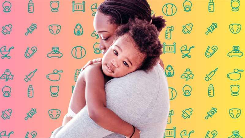 10 anledningar att det är kul att vara en scrunchy mamma