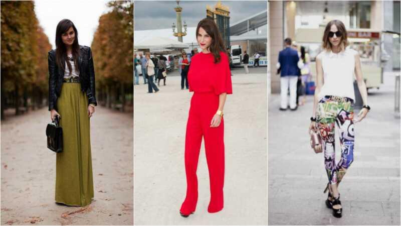 Cómo verse más alto: 14 consejos de moda que realmente funcionan