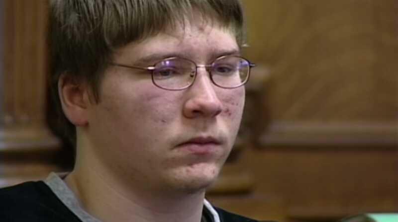 Att göra en mördars Brendan dassey lämnar inte fängelse