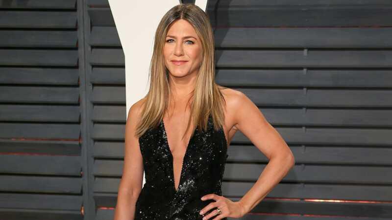 Jennifer Aniston har några starka ord för body-shamers
