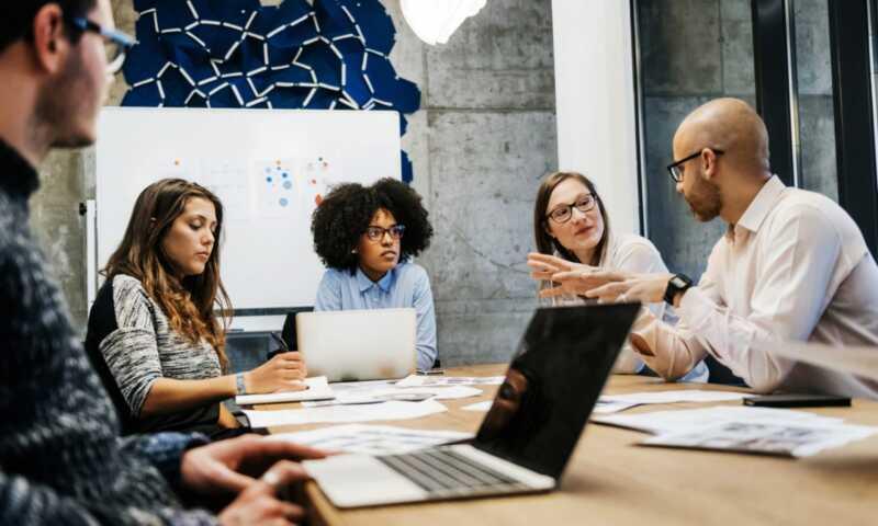 4 sätt att göra ditt kontor mer inkluderande