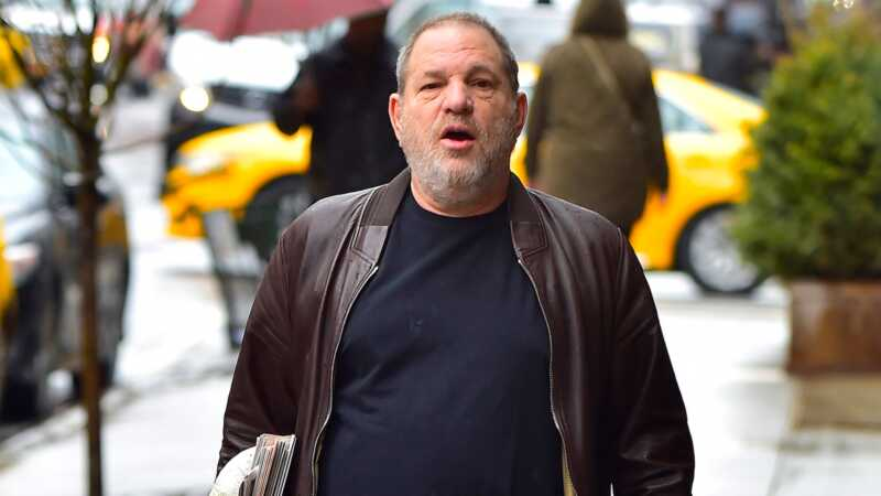 Navodni seksualni zločini Harvey Weinstein-a doneli su uspomene na moje zlostavljanje