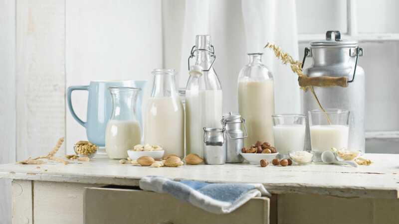 Detta är den mest näringsrika typen av växtbaserad mjölk enligt en ny studie