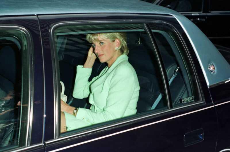 Kas printsess Diana oleks ikka veel elus, kui ta ei oleks teinud üht võluvat telefonikõnet?