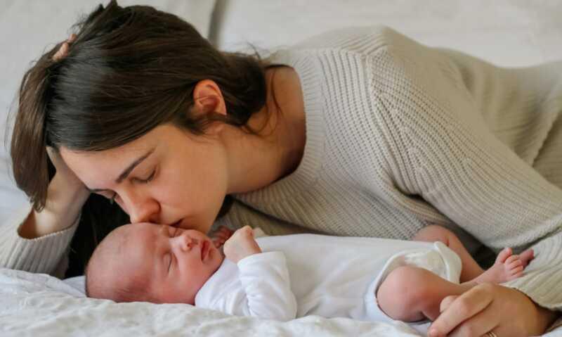 Možemo (i trebali) govoriti o žaljenju majčinstva