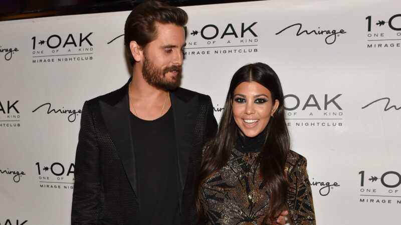 Kourtney kardashian & scott disick mogla bi biti ponovno samac