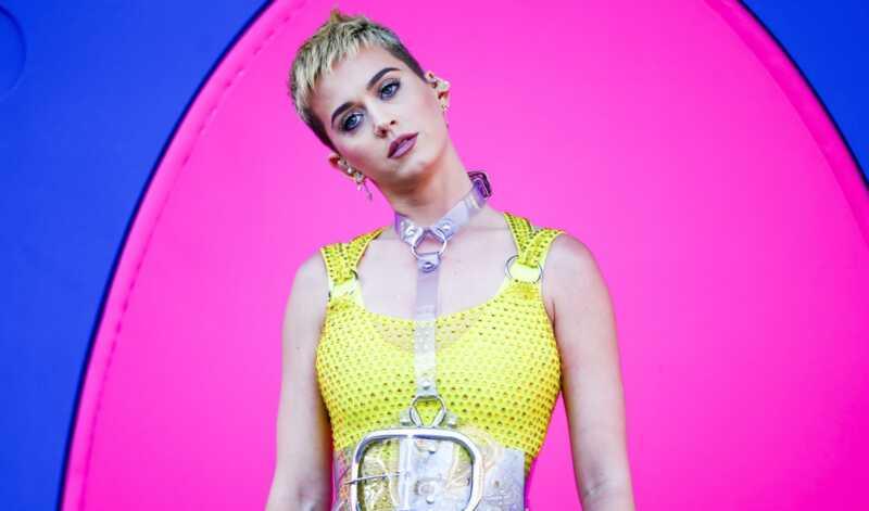 Katy Perryho myšlenky na ukončení svého konfliktu s Taylorem jsou rychlé