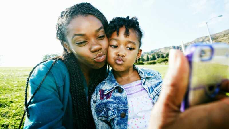 7 paprasti būdai, kaip parodyti savo vaikui, kad jie turi visą savo paramą