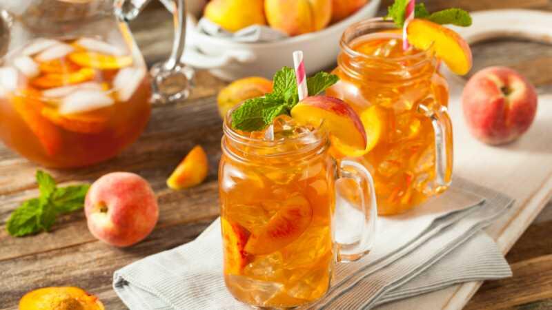 17 recepata koktela ledenog čaja kako bi vas ohladili u dugim danima ljeta