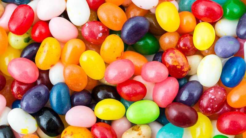 Вы не будете верить, какой любимый аромат Jelly bean америки