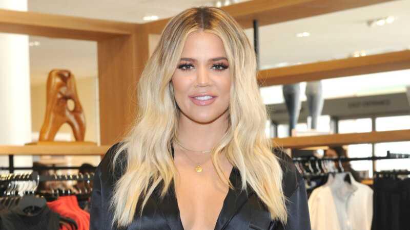 Khloé Kardashian ei saa (ja ei ole) enam varjutanud oma lapsele