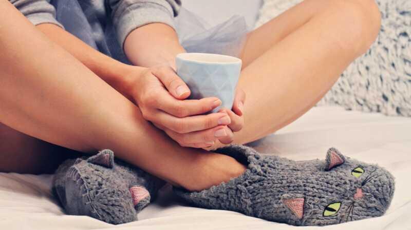Razlog zbog kojih su vaše ruke i noge stalno hladne