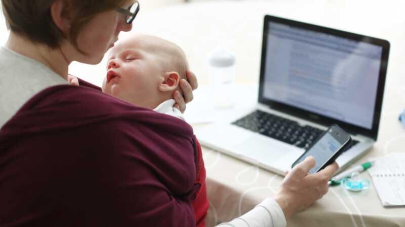7 radne majke otkrivaju šta žele da znaju pre nego što se vrate na posao