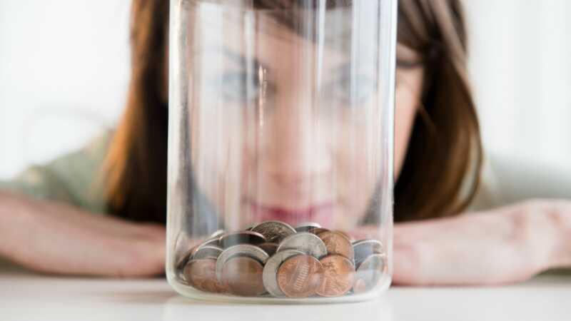 Sheknows redaktoriai dalijasi savo protingiausiais pinigų taupymo patarimais