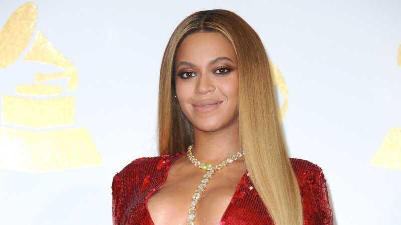 Beyoncés Push-Party ist erwartungsgemäß fabelhaft - komplett mit Henna-Tattoos
