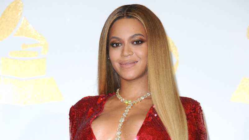 Beyoncé deler første bilde av nyfødte tvillinger sir & rumi