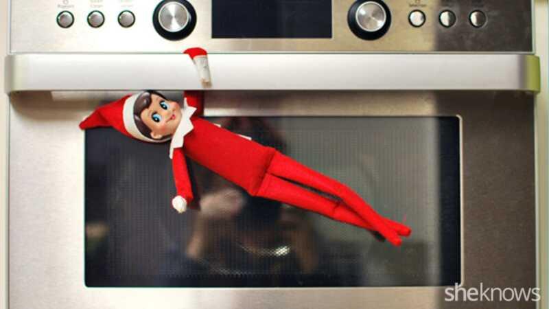 Paano gumawa ng elf sa shelf na maaaring magamit para sa mas mahusay na shenanigans
