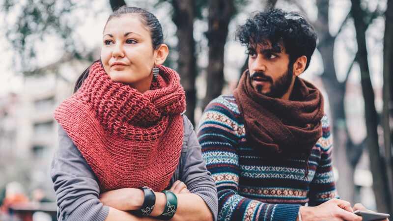 6 vabandust, mis hävitavad teie suhteid