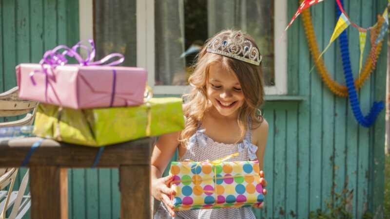 Aniversarea zilei de naștere 101