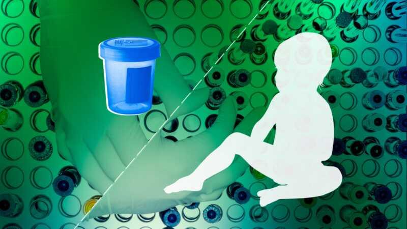 Dirbtinė sperma arčiau Buvimo realybe
