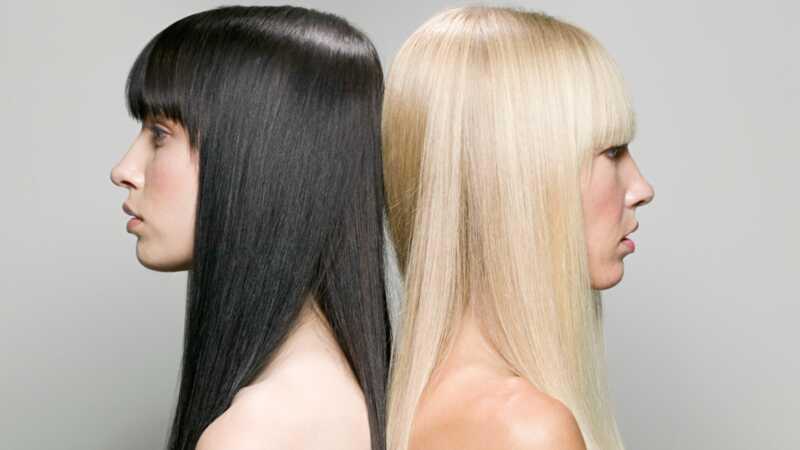 Tretman tretmana za kosu daje vam boju i sjaj bez ikakvog posvećenosti
