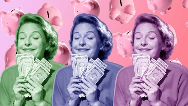 Investavimo patarimai, kuriuos turėtų žinoti kiekviena moteris