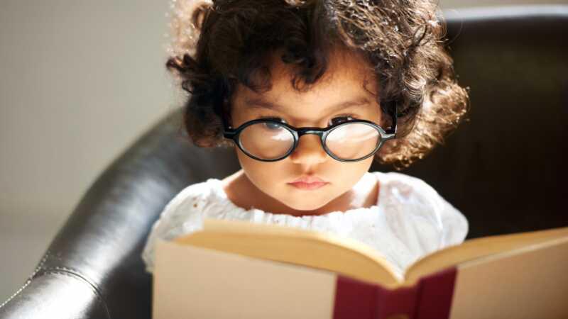Cum de a crea un club de carte pentru copii