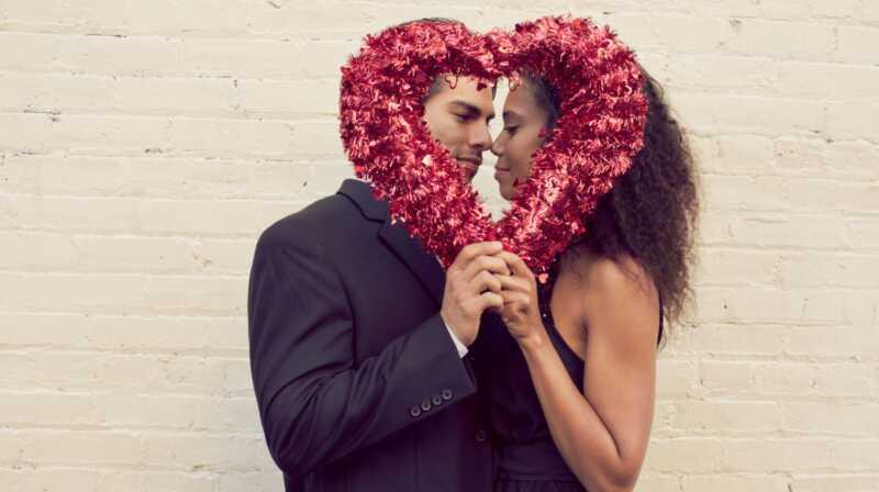 Taip, Valentino diena yra komercializuota, bet ji vis dar yra svarbi