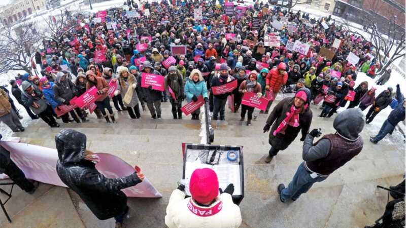 Reproduktive rettigheter er ikke bare kvinners rettigheter