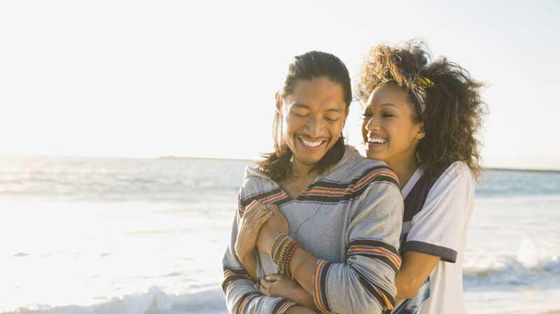 Više Amerikanaca nego ikad su u međurasnim brakovima