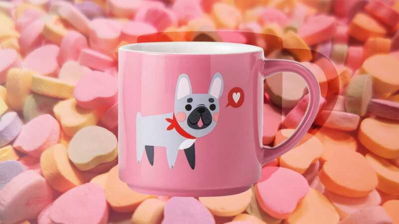 Sveet little valentine pokloni za decu