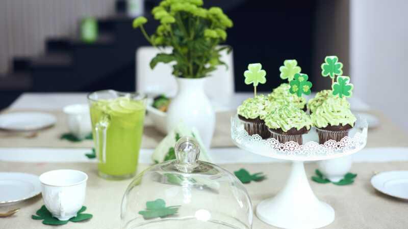6 Szent Patrick napi desszertjei még édesebbé teszik a napot