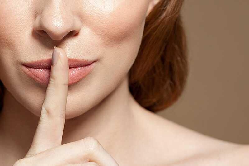 Οι χρόνοι που κρατούν μυστικά ίσως σώσουν τη σχέση σας