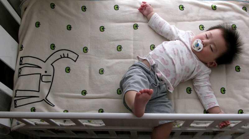 Съветите ни за сън: прескочете града и направете партньора си да го направи