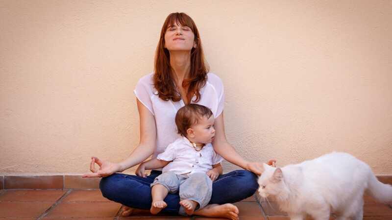 Ukradi svoju bebinu praksu svesnosti