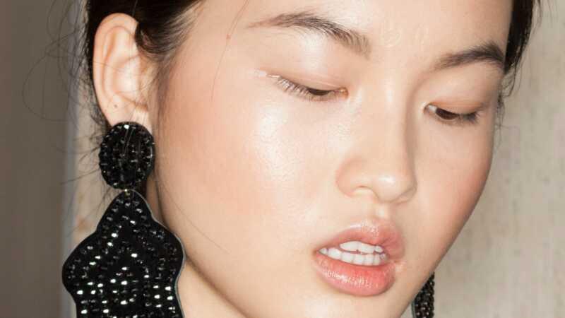 8 načina upotrebe isticanja na licu