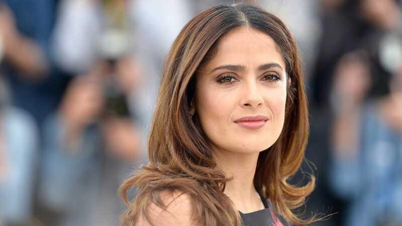 Zašto Salma hayek nikad ne pere lice ujutro