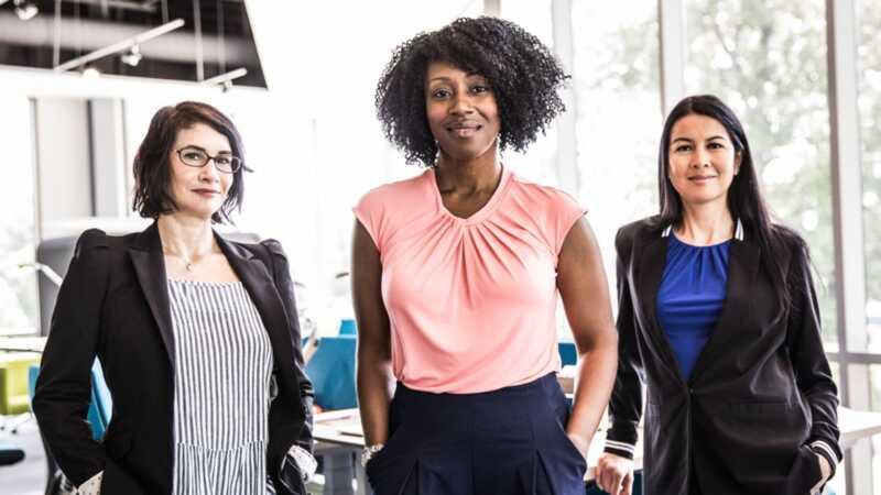 Αυτές οι 30 εταιρείες κατατάσσονται ως οι καλύτερες θέσεις για τις γυναίκες να εργαστούν το 2018