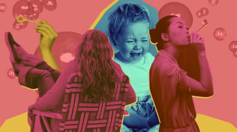 Савет за нове маме: о чему бих желео да размислим