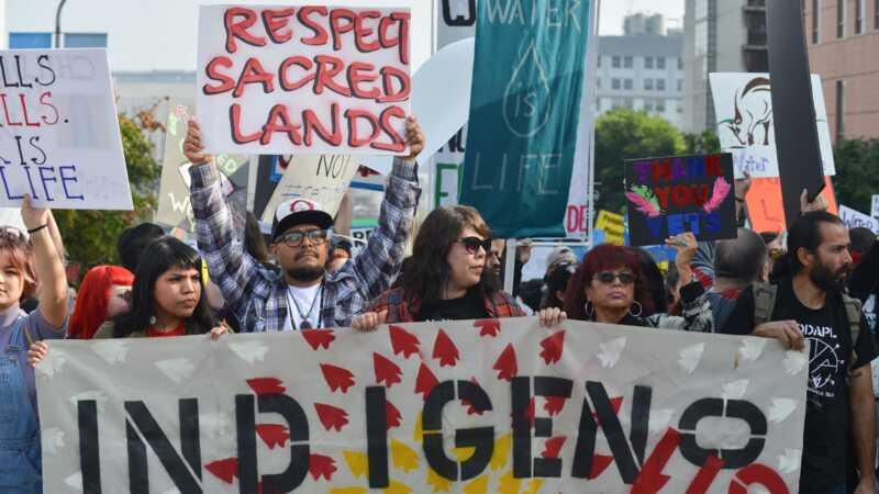 Vi kan ikke fortsette å ignorere innfødte kvinners helse og menneskerettigheter