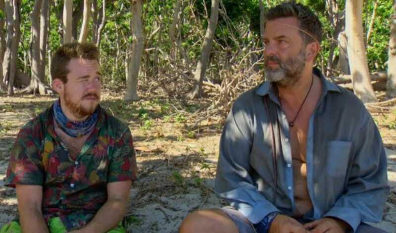 Eksklusibong interbyu sa Jeff varner tungkol sa kanyang kasuklam-suklam nakaligtas pagkakamali