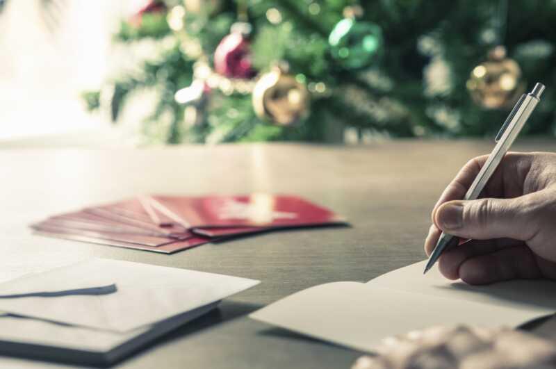 Neviens nevēlas Ziemassvētku karti par manu vienotu un bezbērnu dzīvi