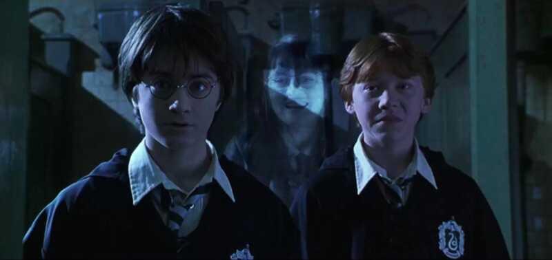 15 bagay tungkol sa paggawa ng Harry Potter hindi mo alam