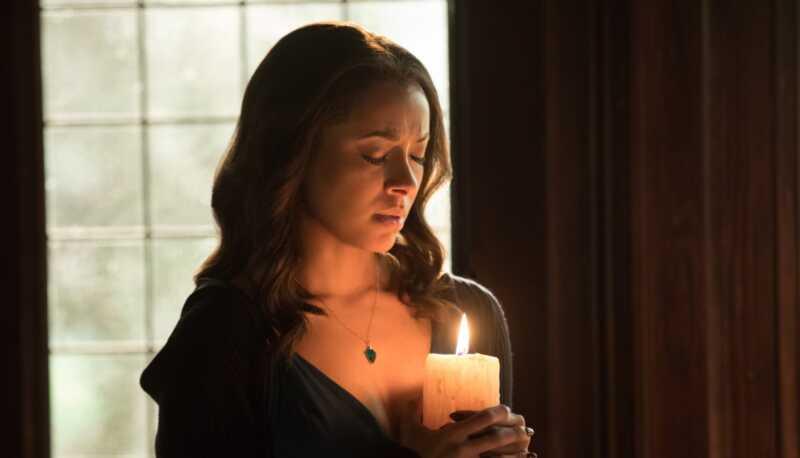 Novi promo dnevnika vampira je dodatni dokaz Bonnie će umreti