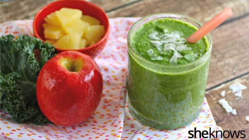 Ovi zeleni recepti za miris imaju čarobnu moć da napravite jutarnju osobu