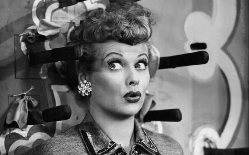 17 dalykų, apie kuriuos jūs niekada nežinojo apie lucille ball