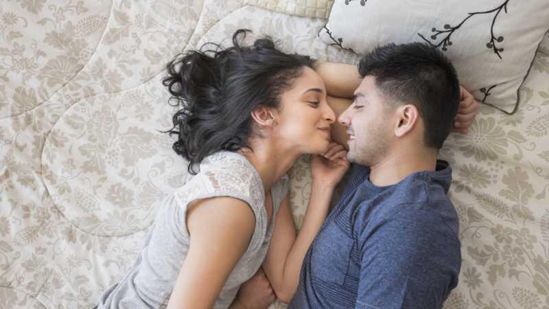 Секс позиции за зачеване на момиче, което се кълнат от нови родители