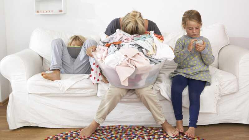 5 najsmijesnijih stvari koje su mi ljudi rekli o samohranom roditeljstvu