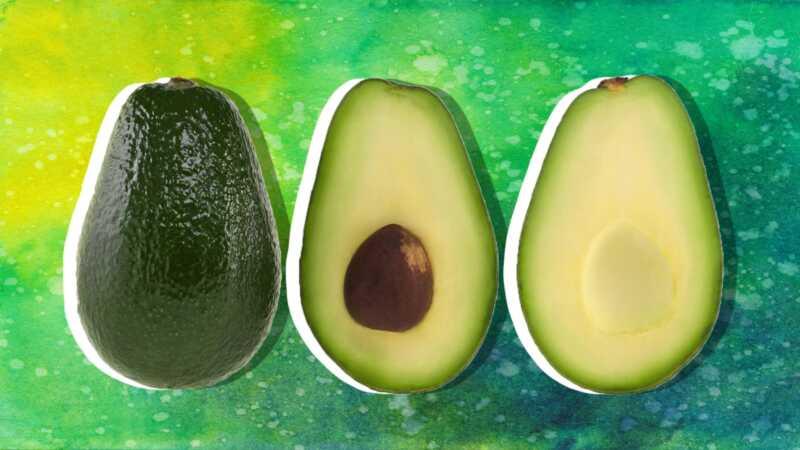 Per favore smetti di cucinare i tuoi avocado