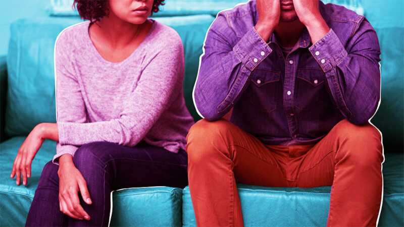 6 märgib, et teie suhe on ruttu